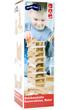 Construcción madera 150 piezas detalle 2