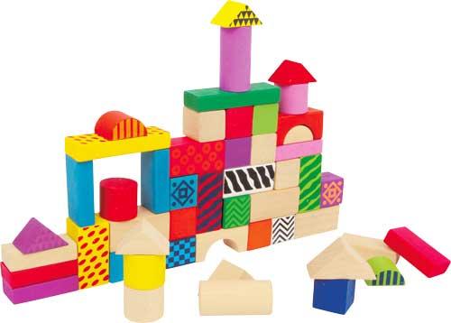 Cubos de construcción Philip
