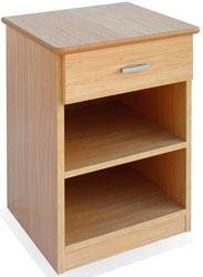 Mesilla 1 cajón + estante