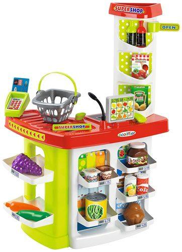 Supermercado supershop detalle 1