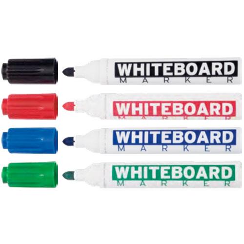 Rotuladores pizarra 4 colores detalle 1