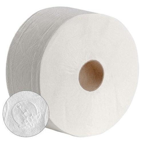 Rollo papel higiénico industrial