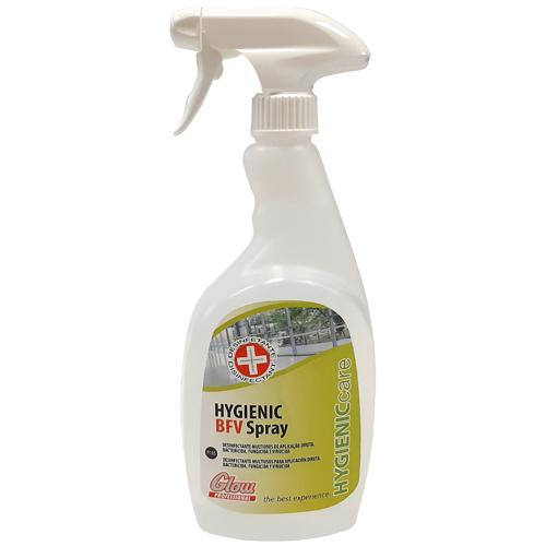 Limpiador Bactericida 750 ml detalle 1