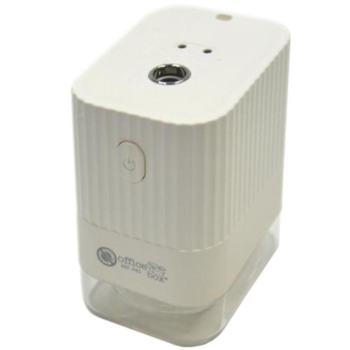 Pulverizador de gel hidroalcohólico automático detalle 1