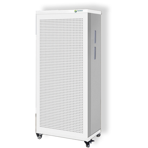 Purificador aire AirPro 1500 100-150m2