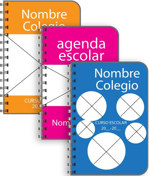 Agenda Micro escuela infantil (0-3 años)