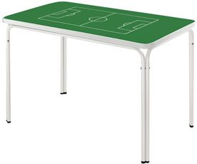 Mesa play fútbol 110x70cm