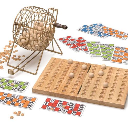 Bingo Deluxe detalle 2