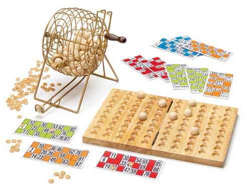 Bingo Deluxe