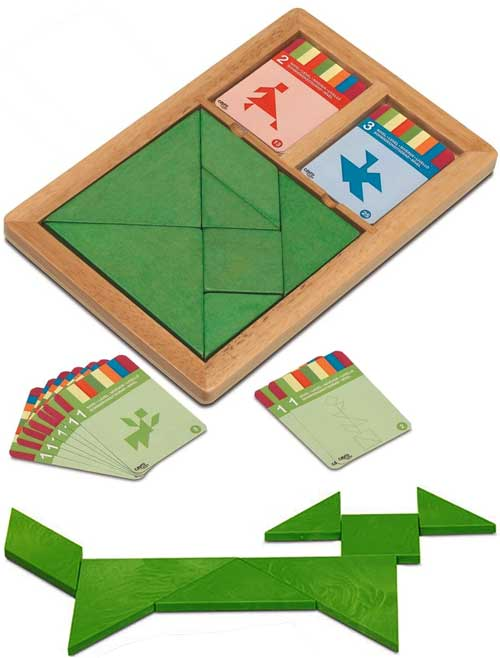 Tangram en caja detalle 4