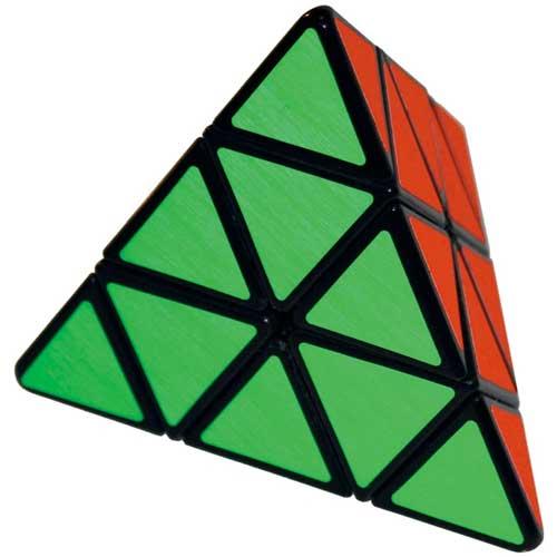Rompecabezas Pyraminx