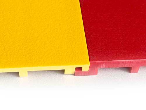 Mini Suelo Adrada click 9 piezas (1 m2) detalle 3