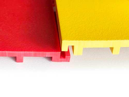 Mini Suelo Adrada click 9 piezas (1 m2) detalle 4