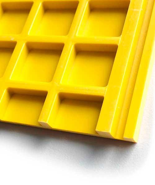 Mini Suelo Adrada click 9 piezas (1 m2) detalle 5