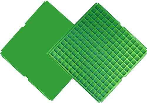 Mini Suelo Adrada click 9 piezas (1 m2) detalle 9