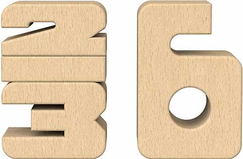Suma blocs 47 piezas detalle 2