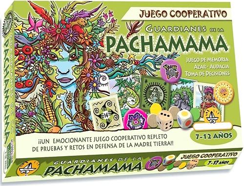 Guardianes de Pachamama