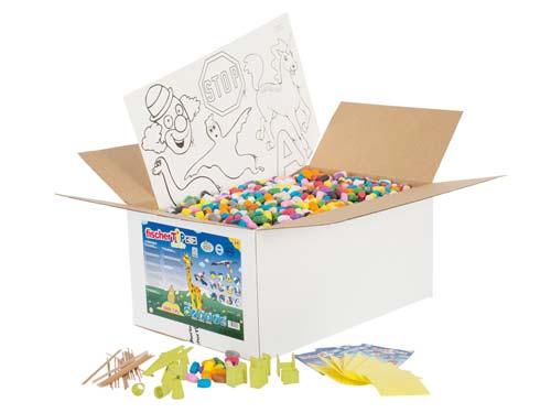 TiP caja para guarderías XXL
