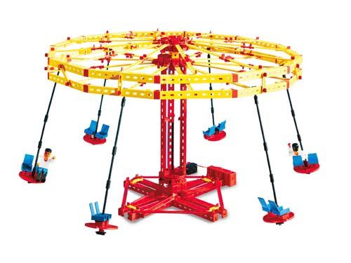 Super Fun Park detalle 1