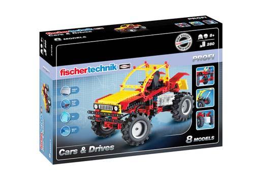 Cars & Drives detalle 9