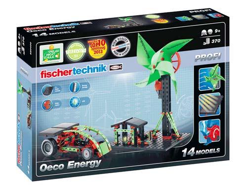 Oeco Energy detalle 13