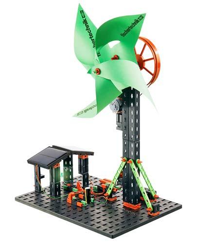 Oeco Energy detalle 2