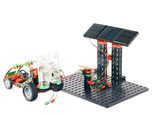 Fuel Cell Kit detalle 8