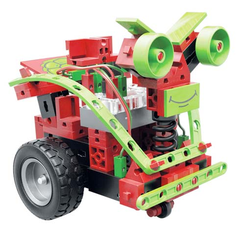 Mini Bots detalle 3