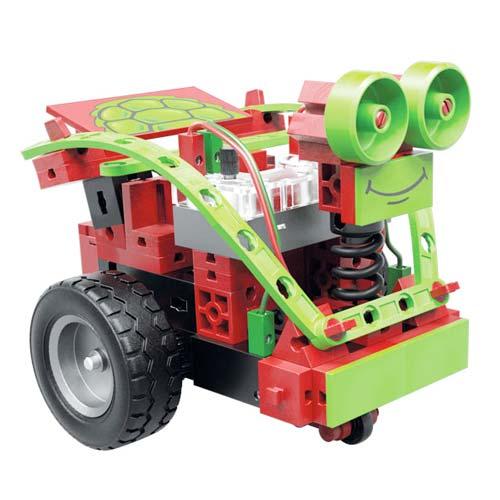 Mini Bots detalle 4
