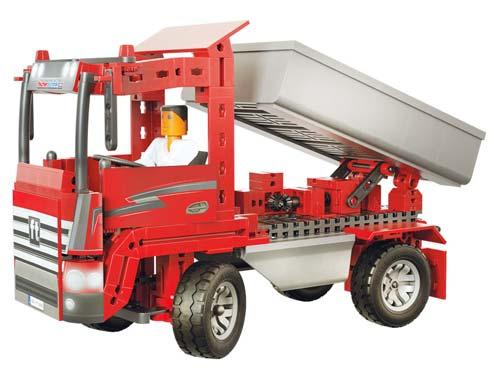 Camiones detalle 1
