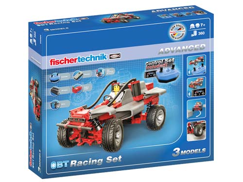 BT Racing Set detalle 4