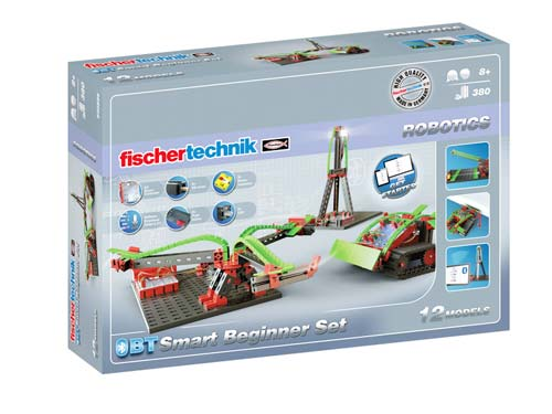 BT Smart Beginner Set detalle 13