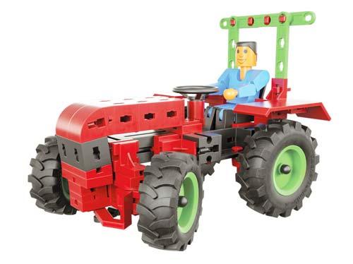 Tractores detalle 1