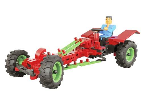 Tractores detalle 2
