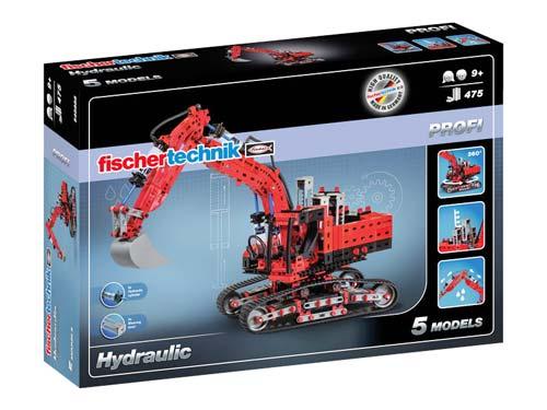 Hydraulic detalle 1