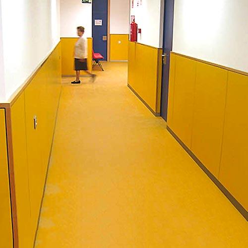 Pavimento Infinito antiestático 2 x 20 m detalle 6