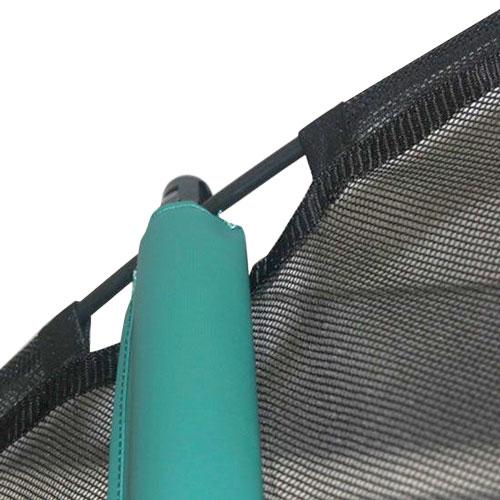 Cama elástica redonda 244 cm detalle 1