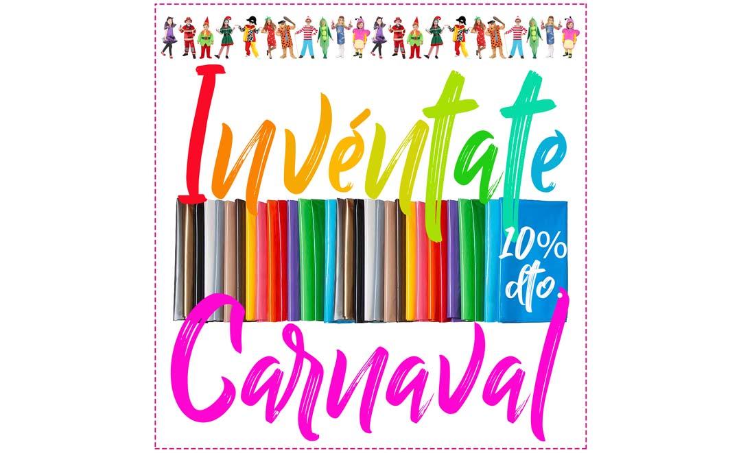 Invéntate tu carnaval