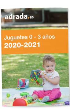 Catalogo mobiliario infantil