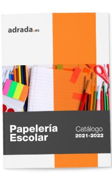 Catalogo papeleria