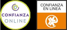 Adrada empresa con sello Confianza Online