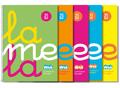 Cuadernos Lamela Tapa Polipropileno